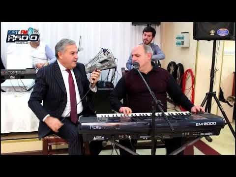 Tevekkul Berdeli və Yusif Mustafayev.Istedadli Eliller I.B.