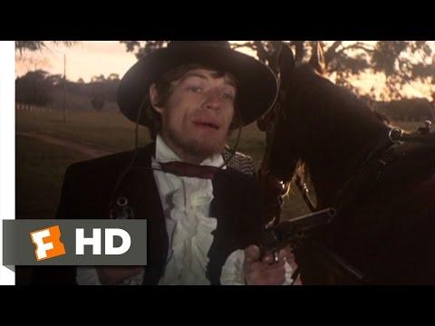Ned Kelly (7/12) Movie CLIP - Blame It on the Kellys (1970) HD