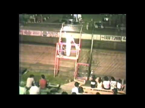 LaCrosse Speedway West Salem WI Northern Nationals Late Model Feature 7/24/87