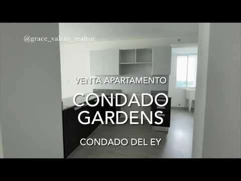 venta de oportunidad apartamento 3 recámaras 127 m2 condado gardens panama al mejor precio