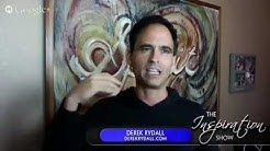 How to get aligned with your true self - Derek Rydall - The Inspiration Show