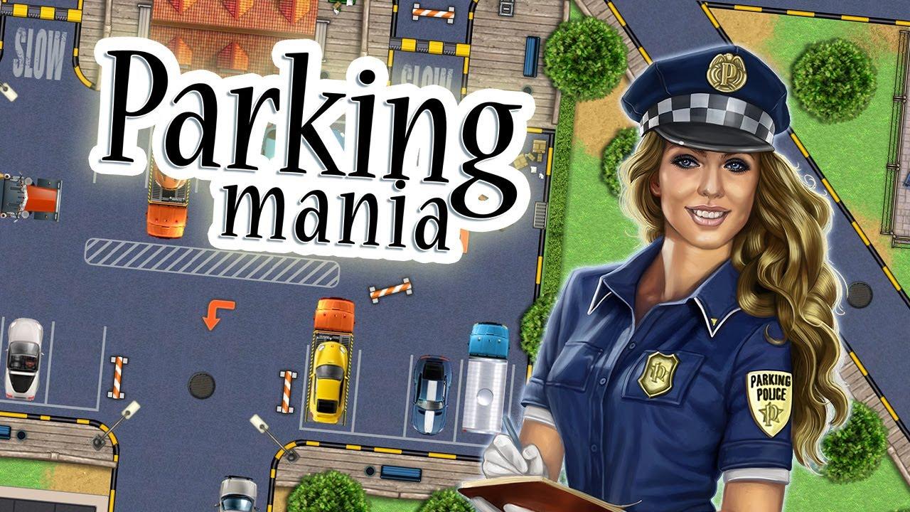Parking Mania Free