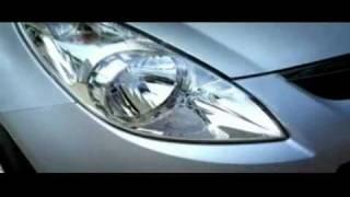 Hyundai I20 - тест-драйв