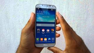 Tirando print no Samsung Galaxy S4 #UTICell