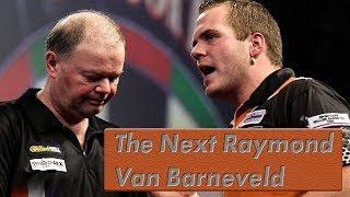 The NEXT Raymond van Barneveld? | Dutch star puts in BIG performance on Euro Tour!