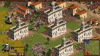Cossacks Back to War - 1vs1 Million 20pt   Казаки Снова Война - Миллион 1v1