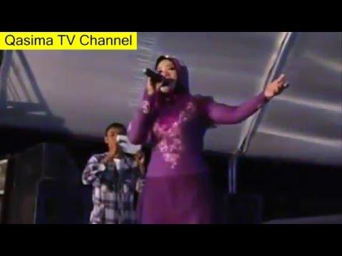 Qasima - Hitam Putih [Cozy Republik] - Qasima TV