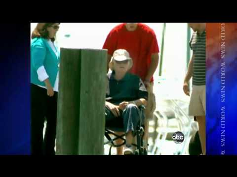 Kennedy Family Loses Patriarch