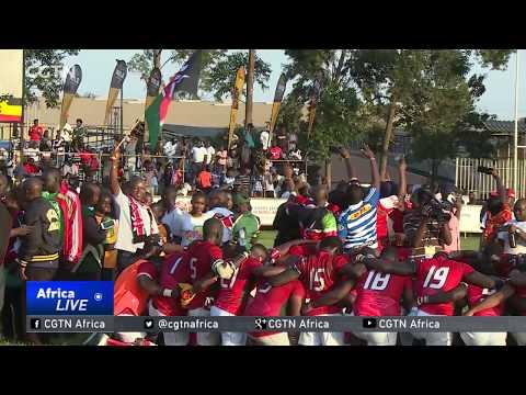 Kenya beat Uganda 23-18 in first-leg tie of Elgon Cup
