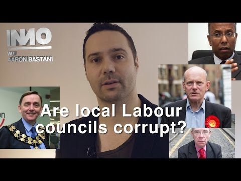 Labour's corrupt councils