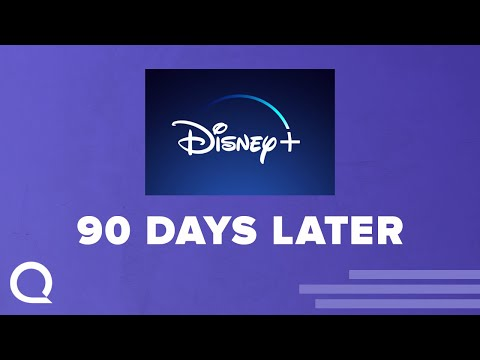 Does Disney+ Still Hold Up 3 Months Later?