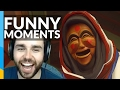PERMA STUN MCCREE | Highlights Overwatch Funny Moments