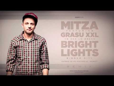 Guess Who feat. Mitza - Decat sa minti