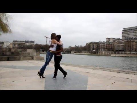 Jeeps cheri & Mia URBANKIZ , Paris, right here , chris brown HD (Full version)