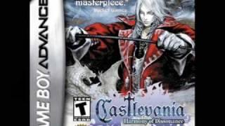 Castlevania   Harmony of Dissonance OST 14   Dark Covenant