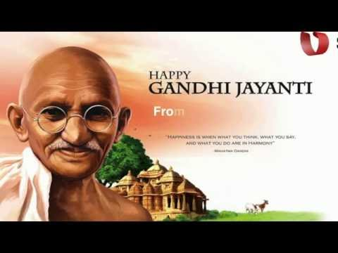 Mahatma Gandhi - Civil Rights Leader - India