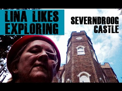 Exploring - Severndroog Castle | LINA Likes