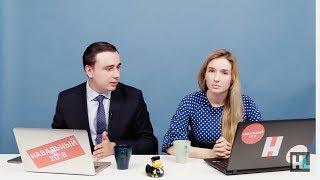 Иван Жданов и Анна Литвиненко отвечают на вопросы. Эфир #007, 23.05