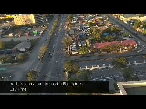 North reclamation area CEBU CITY Philippines