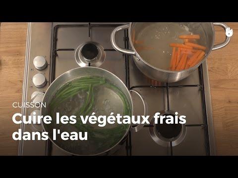 cuire-les-végétaux-frais-dans-l'eau- -cuisiner-des-légumes
