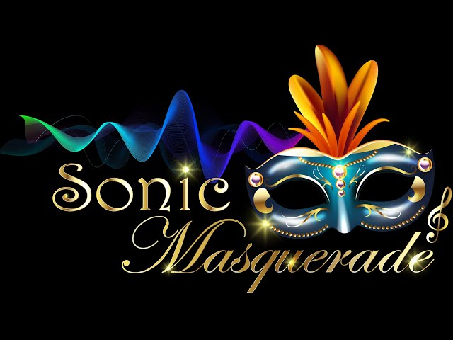 Sonic Masquerade PRESENTS Metal Mind with Jill Gatsby