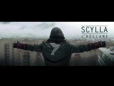 SCYLLA - J réclame [Clip Officiel]