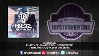 lil jay x billionaire black flex n finesse instrumental prod by dj l beats dl
