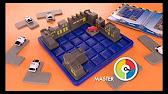 <b>Логические игры BONDIBON</b> SMARTGAMES - YouTube