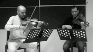 RONDO-ALLEGRETTO, Op. 38 - Dúo 1º (J.F. MAZAS)
