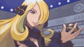 Top 10 Pokemon Diamond/Pearl/Platinum Music by Go Ichinose