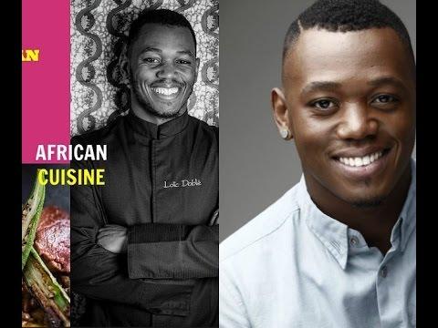 African Food Art Tour X Chef Loïc Dablé | Cours de cuisine & dégustation | 16 Mars 2017