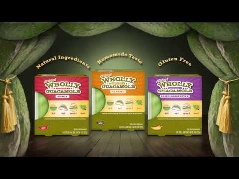 """wholly-guacamole-commercial---""""america's-#1-guacamole"""""""