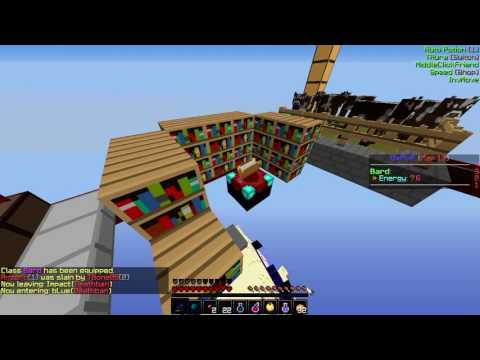 OxPvP Staff Account Griefing | P1 W/ ThatN3RD And Raze