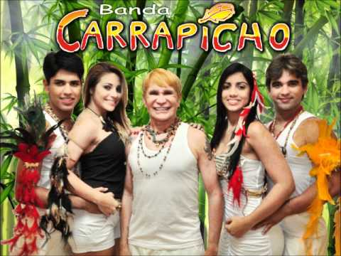musica festa do boi bumba carrapicho