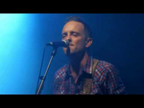 Dave Hause & The Mermaid Best of 30 Minutes in Leipzig live 2017