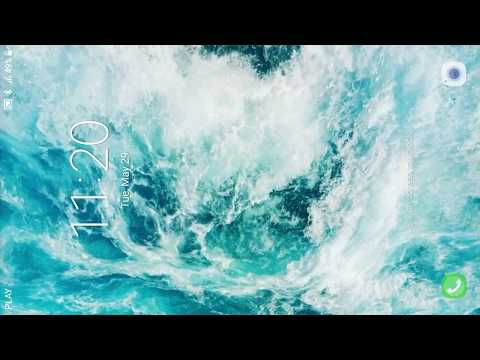 Ocean Waves Hd Live Wallpaper Applications Sur Google Play