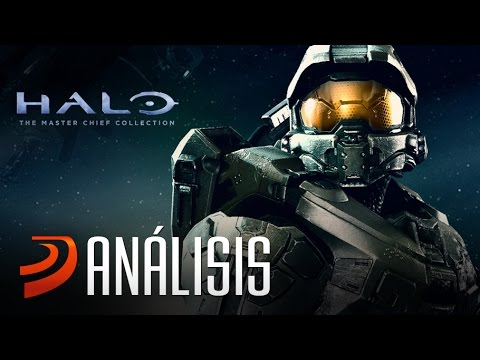 "Análisis de Halo Master Chief Collection - ""Una Leyenda Remasterizada"""