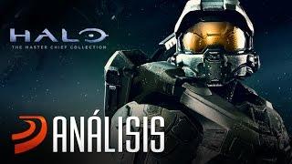 """Análisis de Halo Master Chief Collection - """"Una Leyenda Remasterizada"""""""