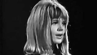Marianne Faithfull   'As Tears Go By' 1965