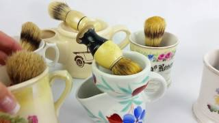 Video The History of Antique Shaving Mugs In This Week's Find of the Week download MP3, 3GP, MP4, WEBM, AVI, FLV Agustus 2018