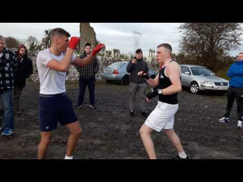 Brian Stokes Sons vs Tom Stokes Sons part 2