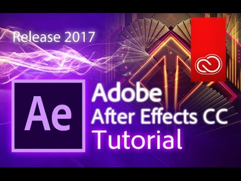 Adobe After Effect Tutorial Pdf