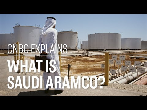 What is Saudi Aramco? | CNBC Explains
