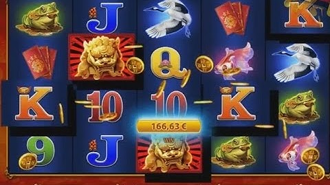 Spiele Fountain Of Fortune - Video Slots Online