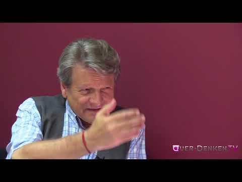 INTERVIEW OF GRIGORI GRABOVOI May 30, 2017, translation into English