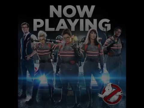 Ghostbusters 2016 theme (Instrumental Remix)