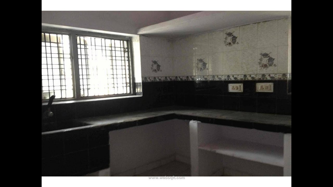 Bhk Residential Independent House For Rent In Chaitanyapuri