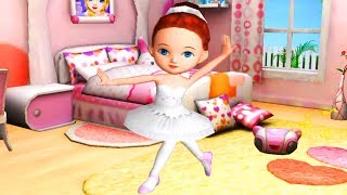Fun Care Ava The 3D Doll Kids Game - Play Fun Dance Games For Girls