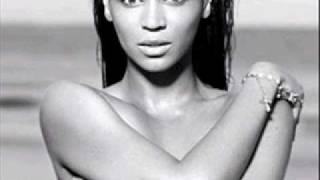 BEYONCE SINGLE FROM BEYONCE I AM...SASHA FIERCE ALBUM SHE OWNS IT (...