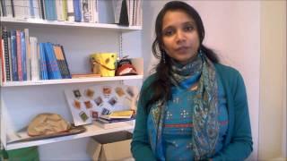 Meet Aparna Purushothaman, PhD Candidate at e-Learning Lab